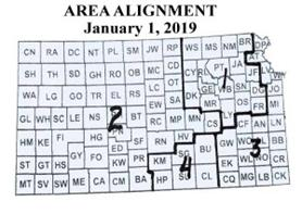 Area Alignment 1-1-2019